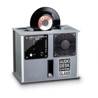 Audiodesk vinyl cleaner pro x