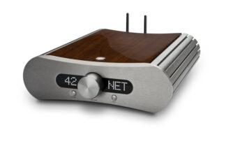 Gato Audio DIA-250S-NPM Walnoot