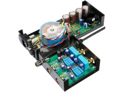 Lehmann Audio Black Cube SE Inside